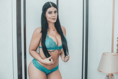 Shantal Klein - Escort Girl
