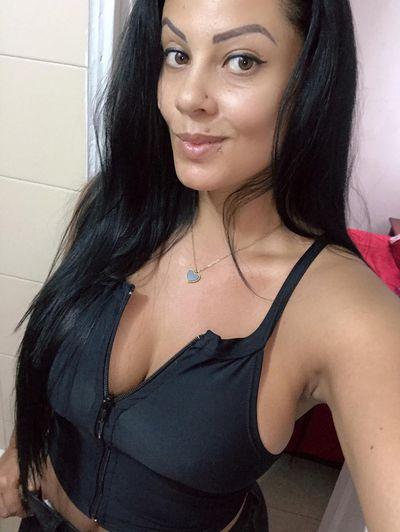 Amy Wisniewski - Escort Girl