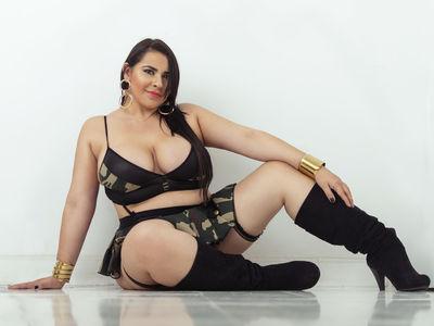 Shanti Silva - Escort Girl