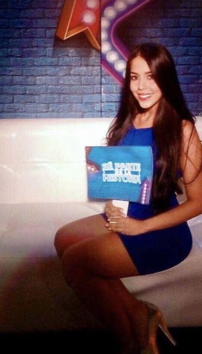 Kelly Chandler - Escort Girl