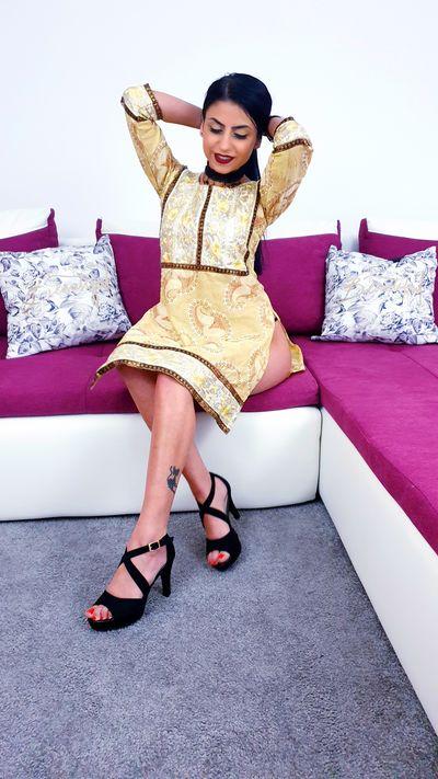 Tressie Hiltz - Escort Girl