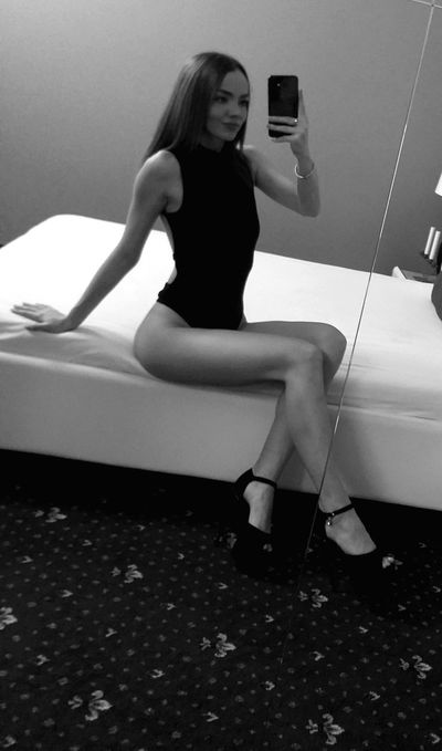 Siana Bowes - Escort Girl