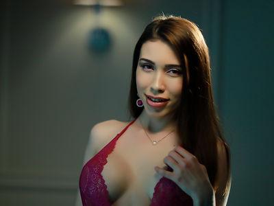 Mildred Garza - Escort Girl