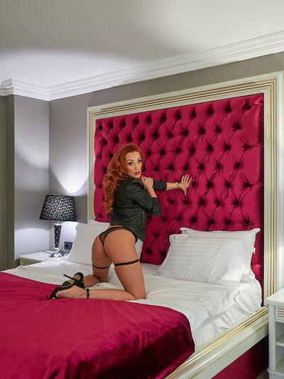 Sidra Maison - Escort Girl