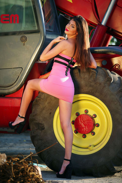 Sonia Jewel - Escort Girl
