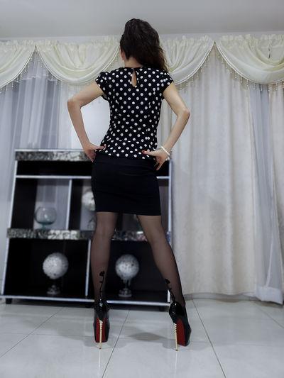 Jessie Stokes - Escort Girl