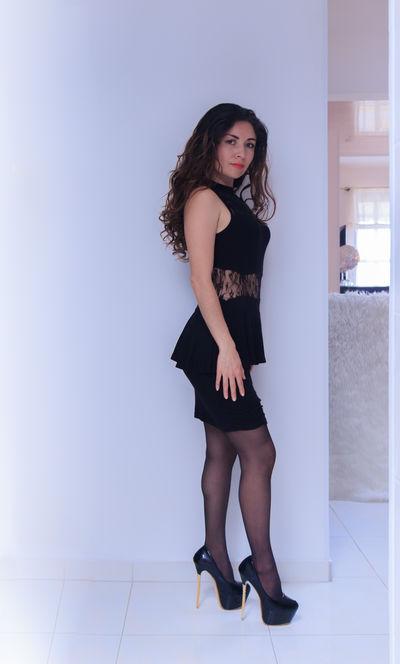 Diane Velez - Escort Girl