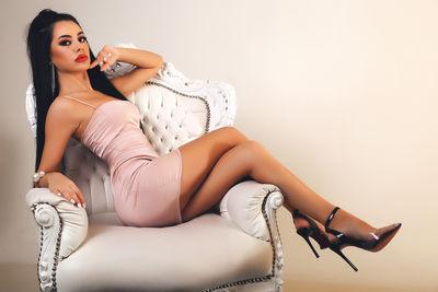 Jessie Chapman - Escort Girl