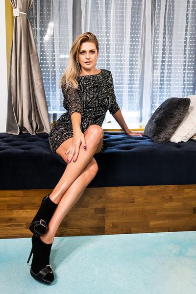 Sophia Braiden - Escort Girl