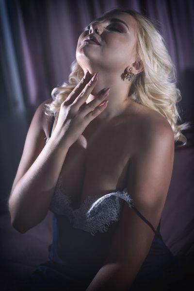 Sophia Dawson - Escort Girl