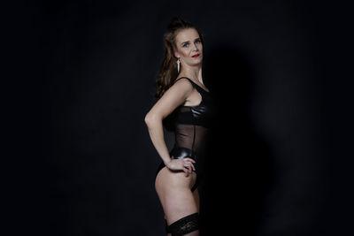 Sophie Eden - Escort Girl