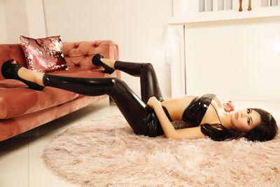 Angela Soto - Escort Girl