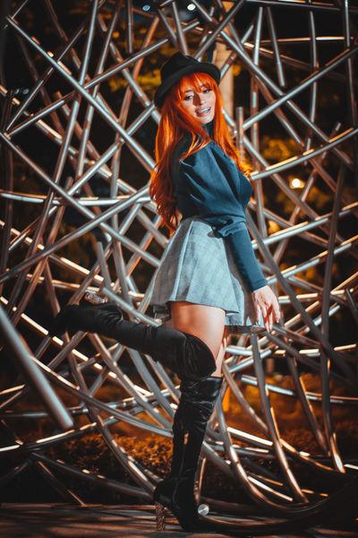 Jasmine Mc Kinley - Escort Girl