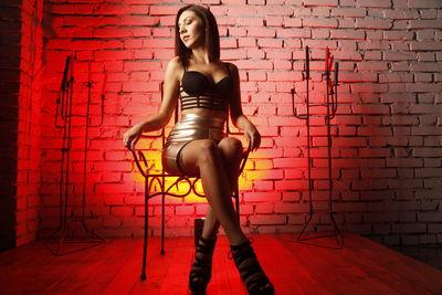 Casey Barger - Escort Girl
