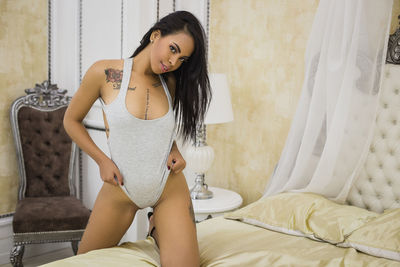 Ashley Marquez - Escort Girl
