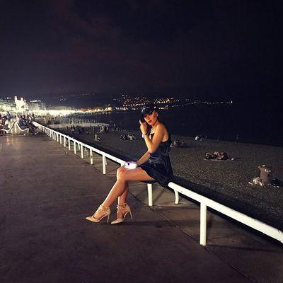 Stefanie Smith - Escort Girl