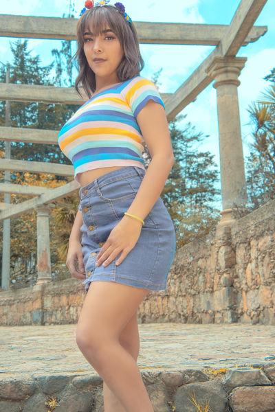 Phoebe Spearman - Escort Girl