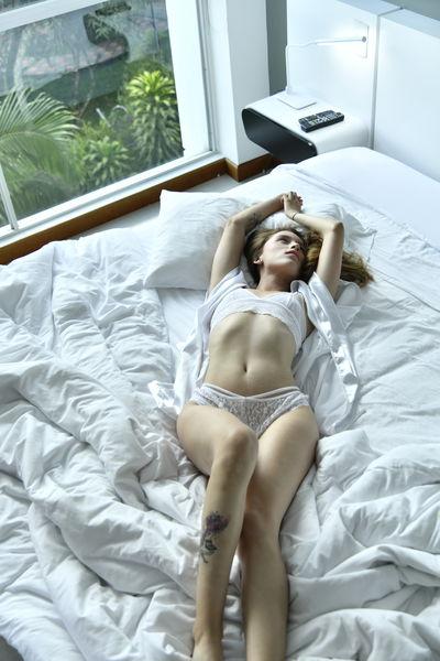 Valentina Garces - Escort Girl