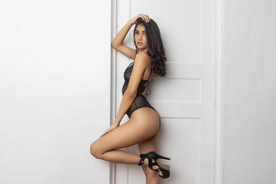 Valeria Allende - Escort Girl