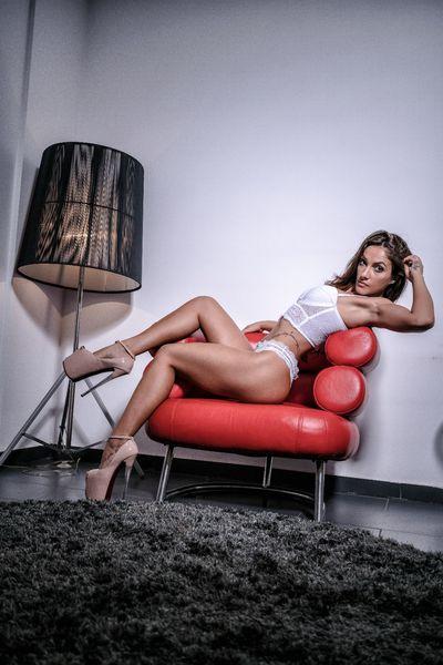 Elise Trujillo - Escort Girl