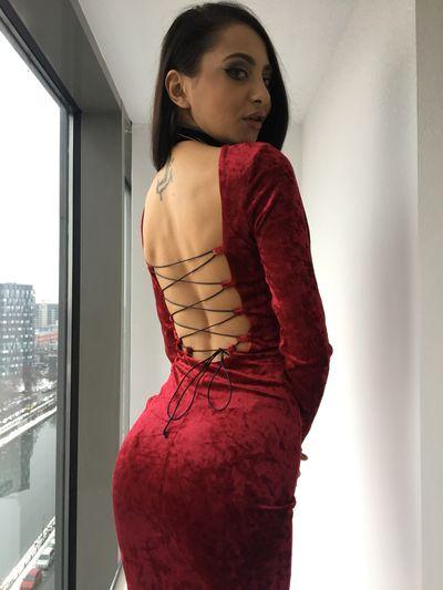 Vanessa Ardor - Escort Girl