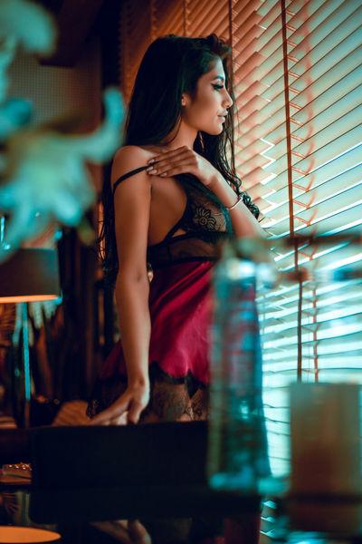 Gladys Lopez - Escort Girl