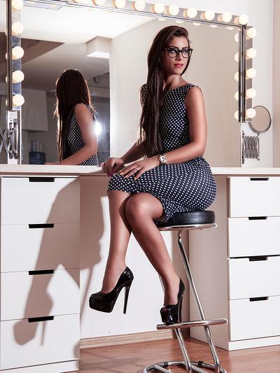 Juanita Sakamoto - Escort Girl