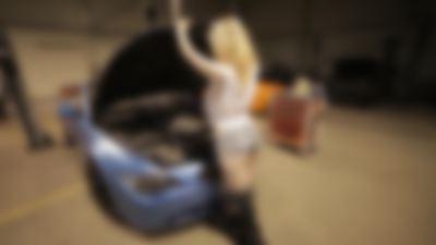 Rosemarie Viral - Escort Girl