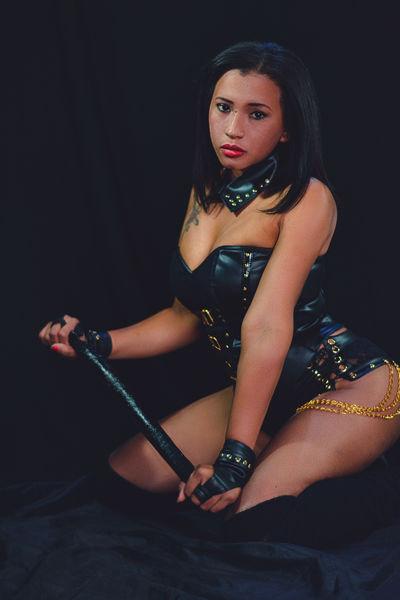 Melissa Fisher - Escort Girl