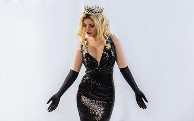 Vera Von Queen - Escort Girl