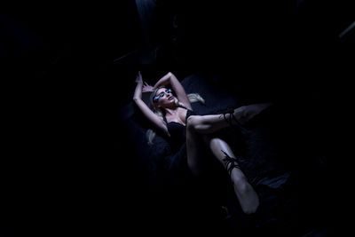 Katherine Markley - Escort Girl