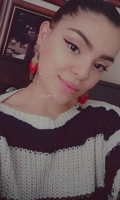 Violeta Ross - Escort Girl