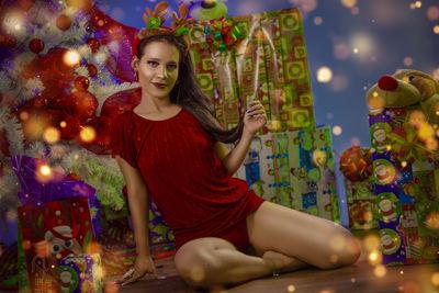 Violetta Stark - Escort Girl
