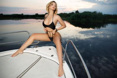 Heather Rushing - Escort Girl