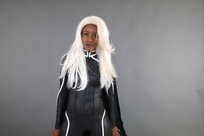 Warp Woman - Escort Girl