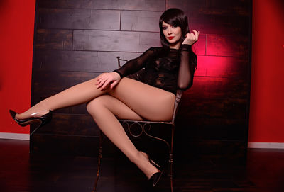 Xenia Devon - Escort Girl