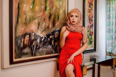 Yanira Muslim - Escort Girl