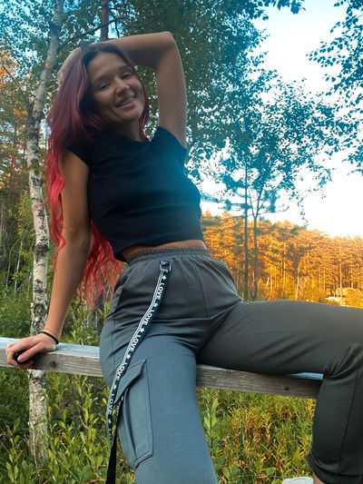 Alla Weatherly - Escort Girl