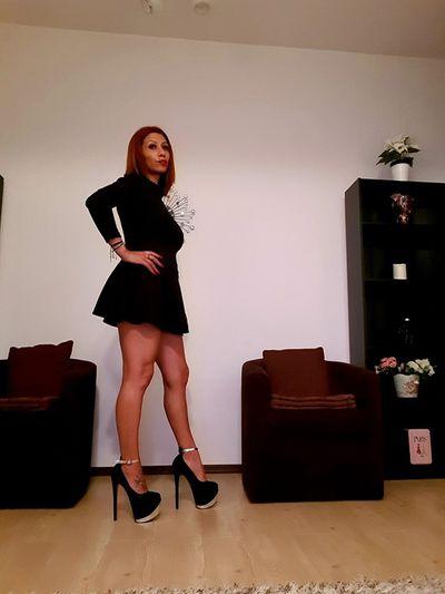 Beatriz Calzada - Escort Girl