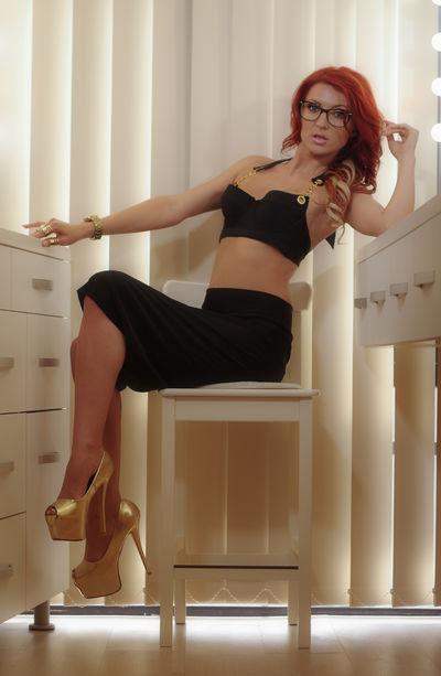 Marcy Campbell - Escort Girl