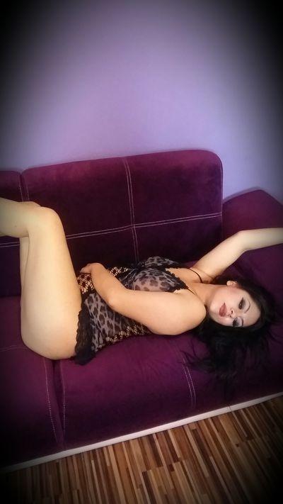 Norene Almon - Escort Girl