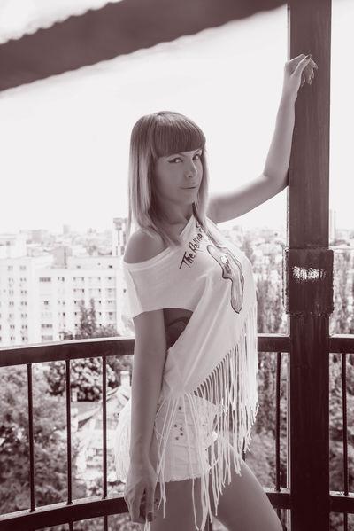 Jacqueline Watson - Escort Girl