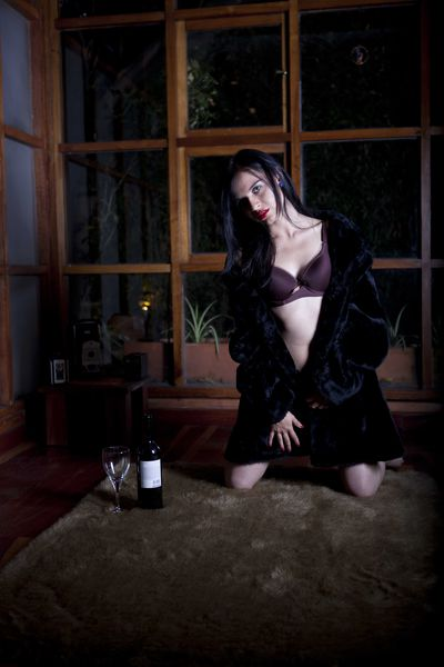 ARANTXAEYES - Escort Girl