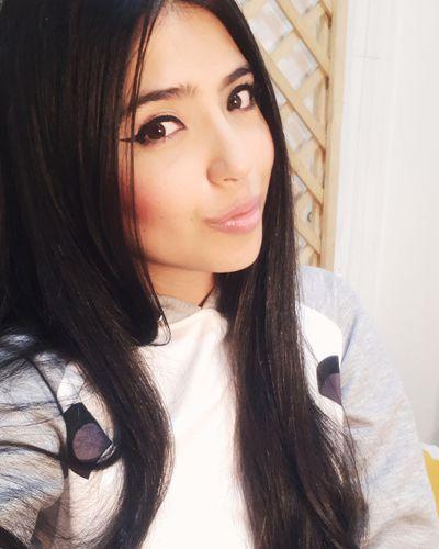 AZHIRA - Escort Girl