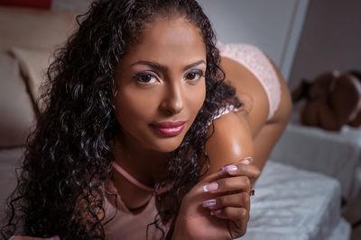 Abbie Ferrer - Escort Girl