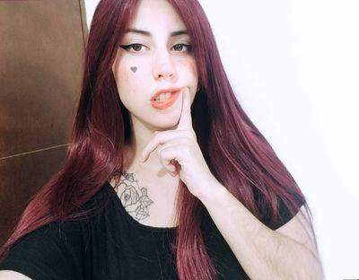 Abby Haze - Escort Girl