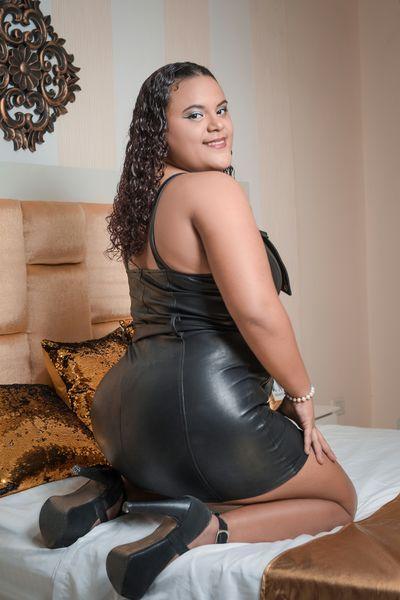 Abby Houston - Escort Girl