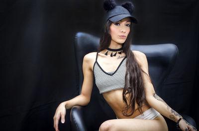 Abby Thompsonn - Escort Girl