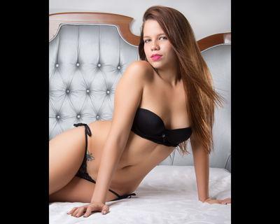Abril Rocks - Escort Girl