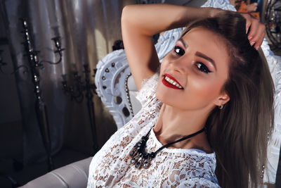 Adeline Pearson - Escort Girl